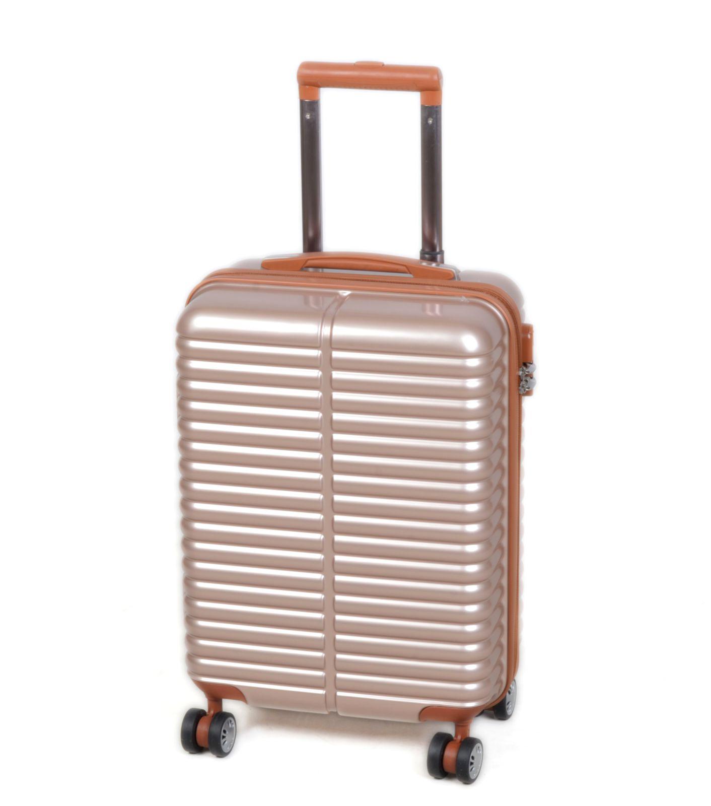 Cestovní kufr LYON malý S Monopol E-batoh