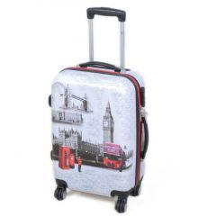 Cestovní kufr LONDON malý S