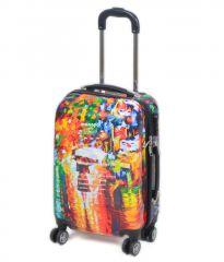 Cestovní kufr MONOPOL malý S