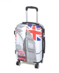 Cestovní kufr BRITÁNIE malý S