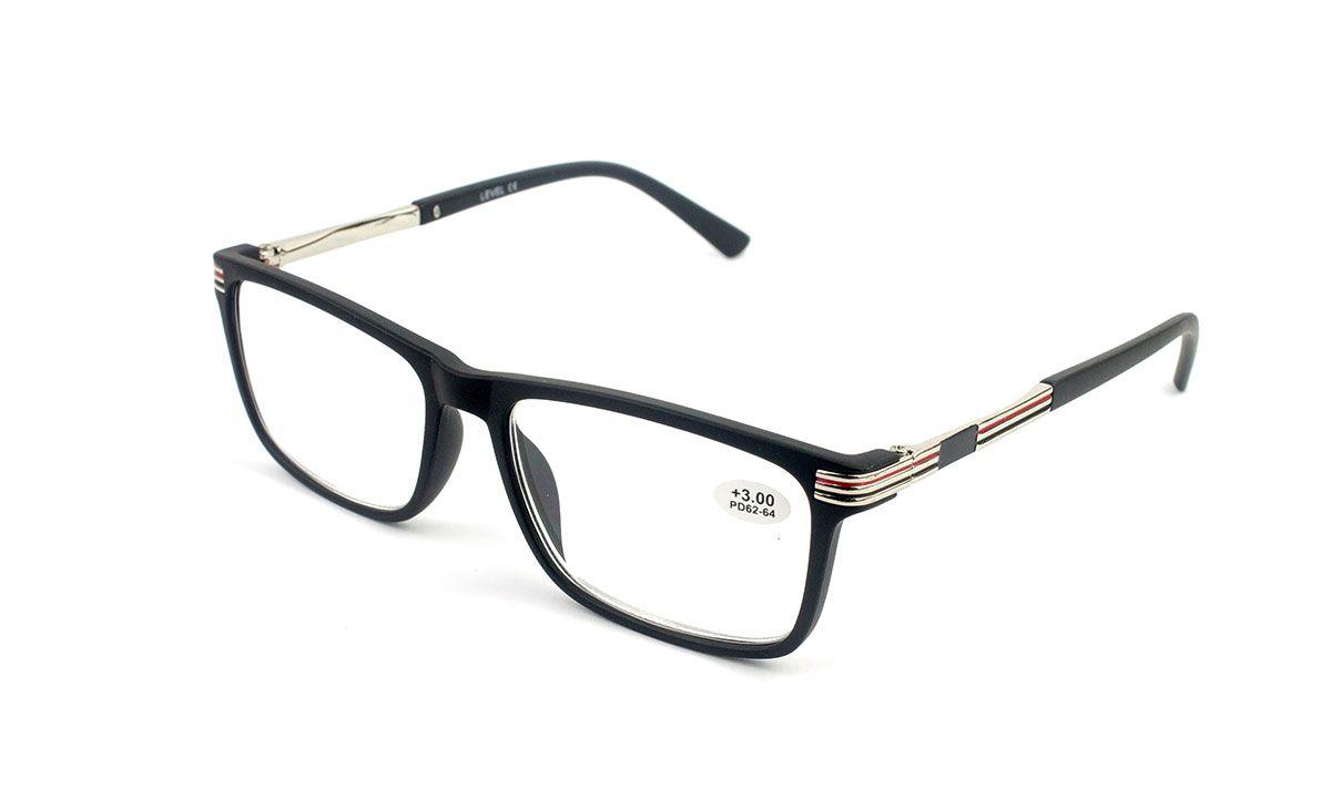 Dioptrické brýle Level 1703S-C2 / +1,00
