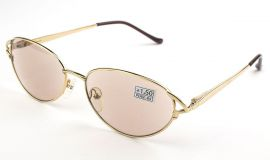Samozabarvovací dioptrické brýle 7023 / +3,00