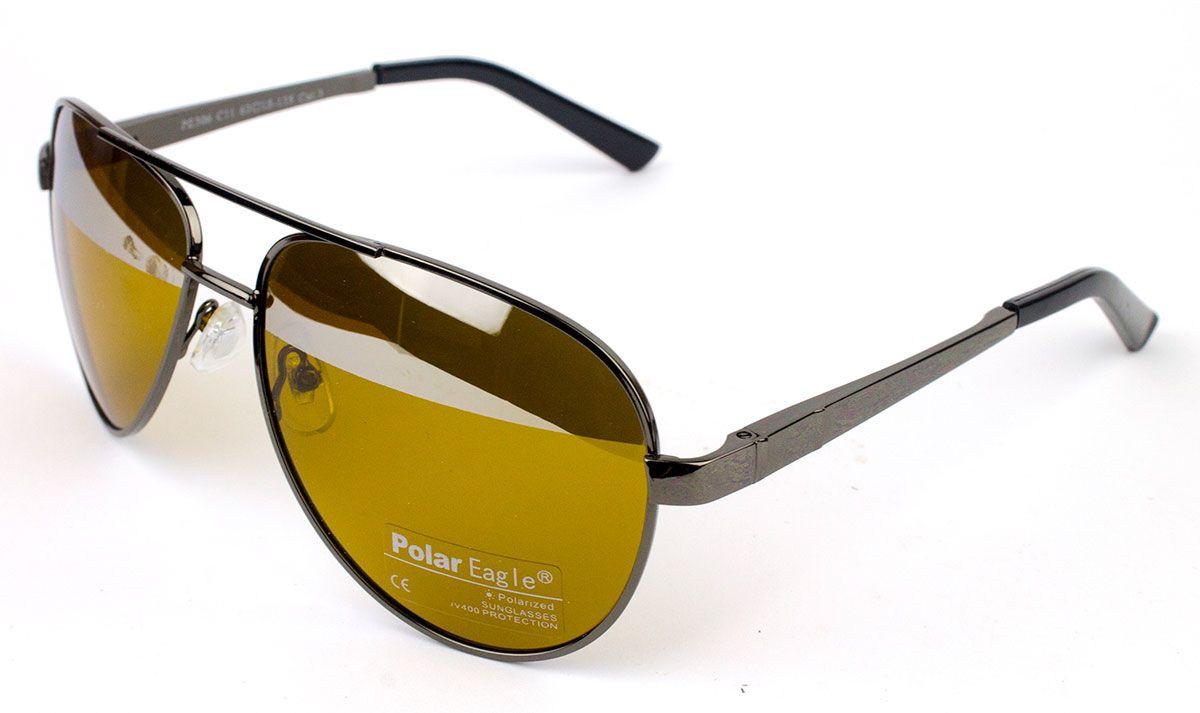 Polarizační brýle Polar Eagle PE306-C9 Cat.3 E-batoh