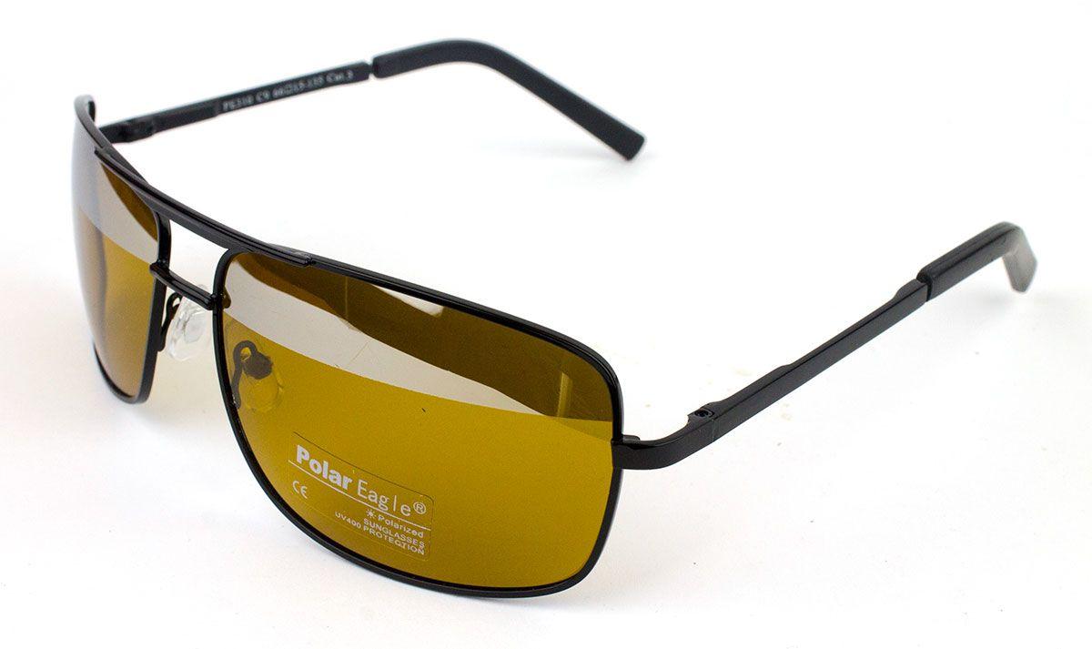 Polarizační brýle Polar Eagle PE310-C9 Cat.3 E-batoh
