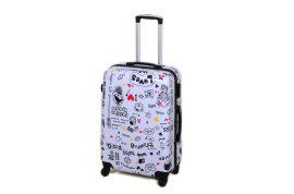Cestovní kufr ABS STREET STYLE TR-A29E M