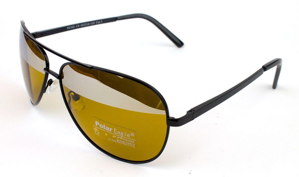 Polarizační brýle Polar Eagle PE302-C9 Cat.3 E-batoh
