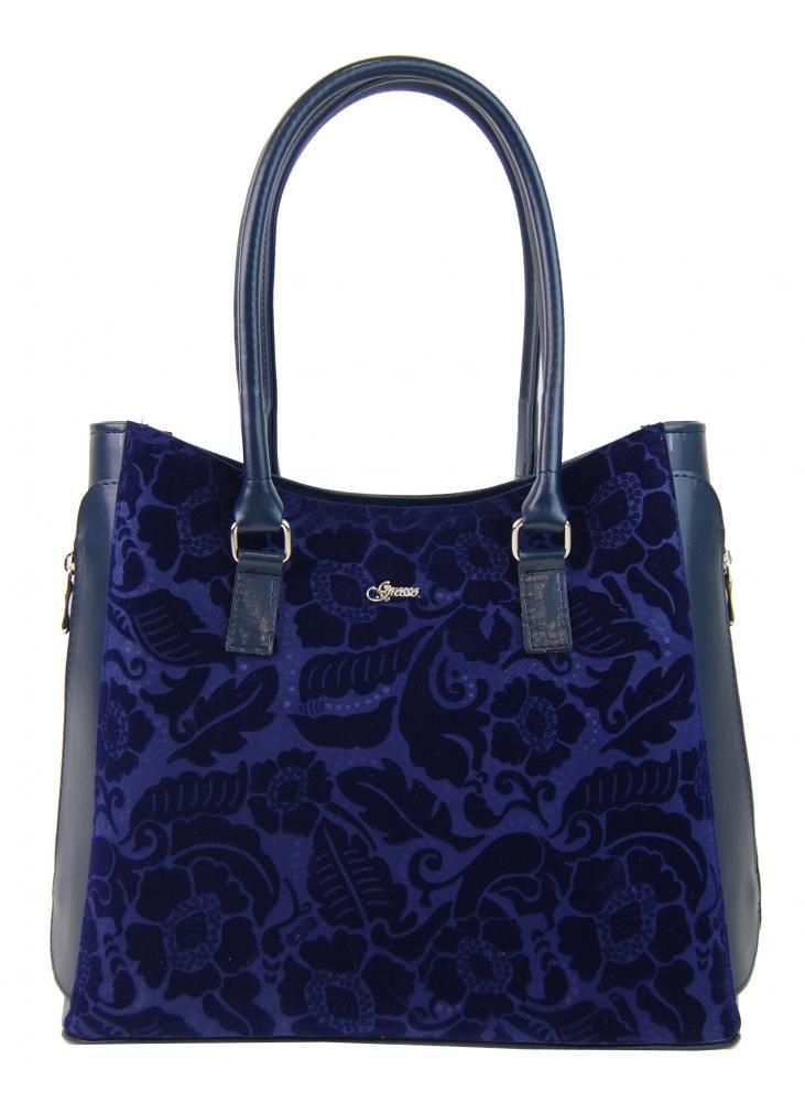 fda59a7aa4 Kvalitní dámské kabelky do ruky a kabelky přes rameno ( Strana 2 ) GROSSO