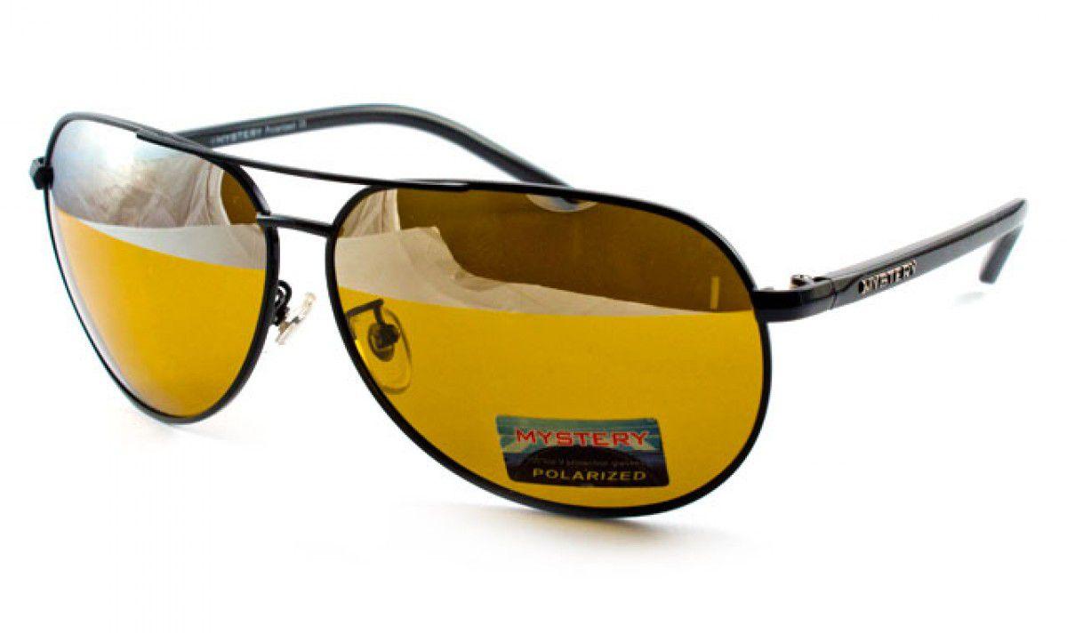 Polarizační brýle MYSTERY MS0004-C1 Cat.2 E-batoh