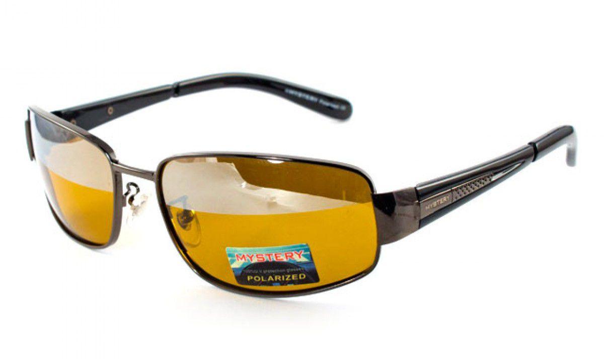 Polarizační brýle MYSTERY MS0008-C3 Cat.2 E-batoh