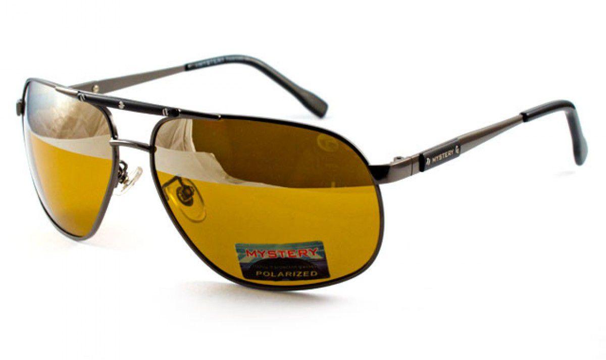 Polarizační brýle MYSTERY MS0024-C3 Cat.2 E-batoh