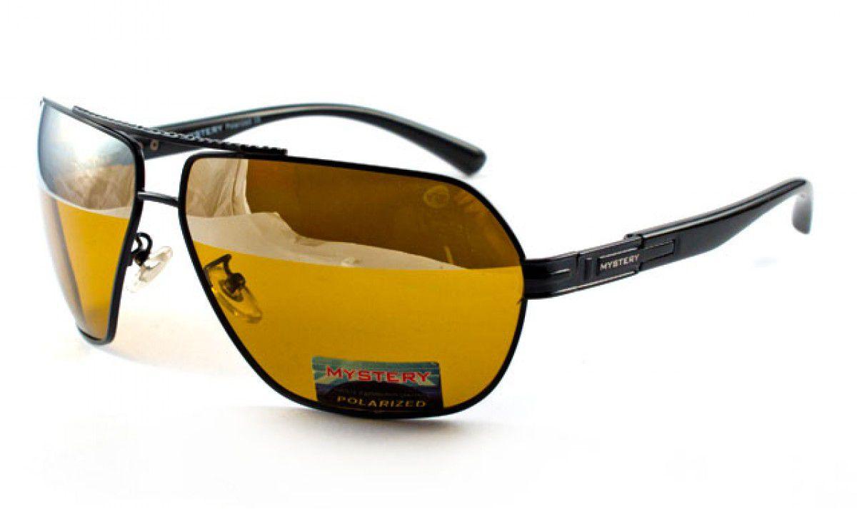 Polarizační brýle MYSTERY MS0028-C1 Cat.2 E-batoh