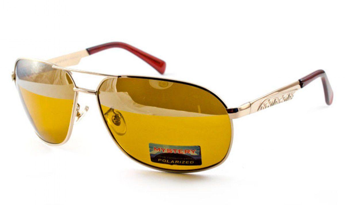 Polarizační brýle MYSTERY MS003-C5 Cat.2 E-batoh