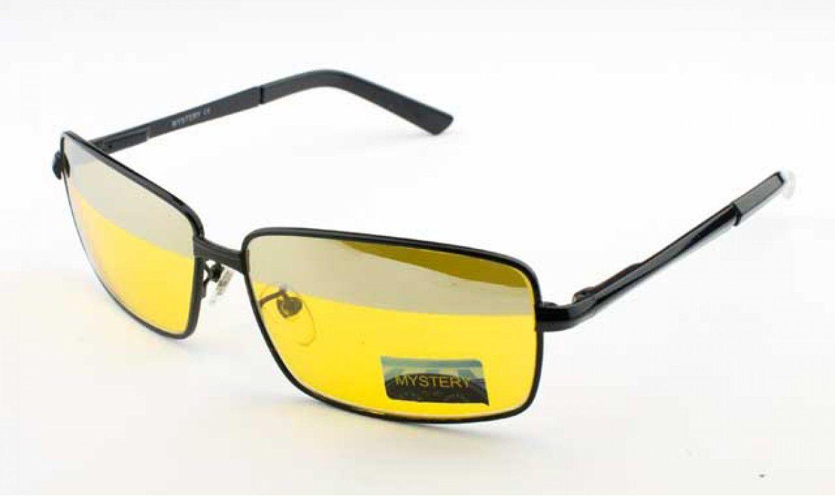 Polarizační brýle MYSTERY MS0098-C01 Cat.2 E-batoh