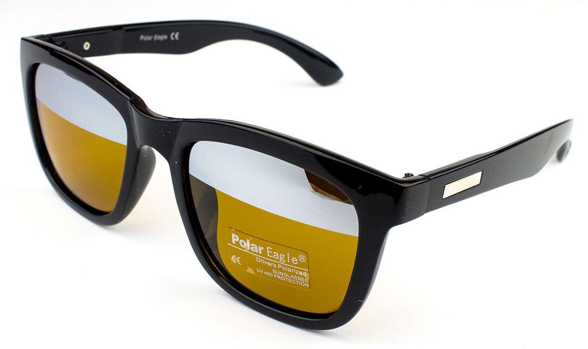 Polarizační brýle Polar Eagle PE8322-C1 Cat.3 E-batoh
