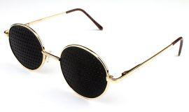 Ajurvédské brýle pro zlepšení zraku 108 + pouzdro