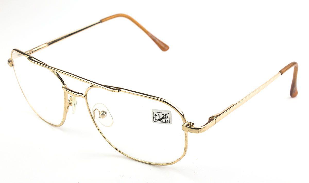 Dioptrické brýle BOSHI 8982 SKLO / +2,50 s pérováním