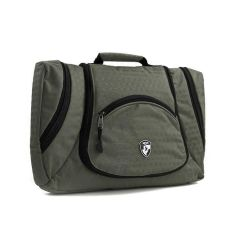 Heys Ecotex Toiletry Bag Grey