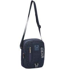 Taška přes rameno GEAR 9005 - tmavě modrá