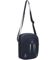 Taška přes rameno GEAR 9006 - tmavě modrá