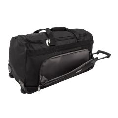 Travelite Orlando Travel Bag 2w Black E-batoh