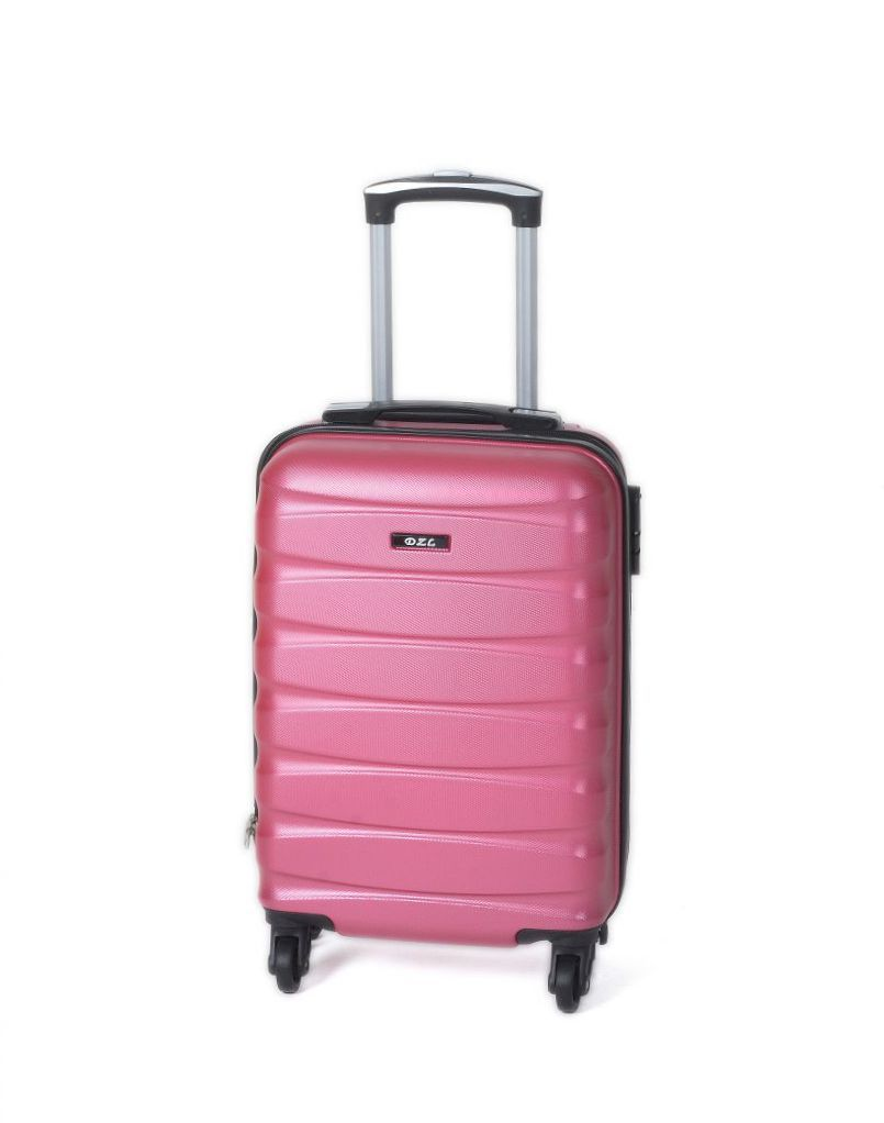 Trolleykoffer TR-A30 PINK BRIGHT xS E-batoh