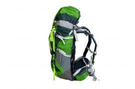 Cestovní KROSNA 50L zelená E-batoh