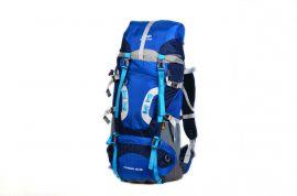 Cestovní KROSNA SENTERLAN  45+5L modrá