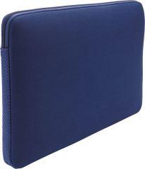 """Case Logic pouzdro na notebook 13"""" LAPS113DB - modré E-batoh"""