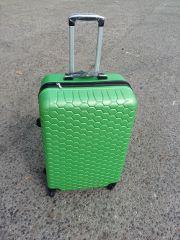 Trolleykoffer TR-A8812 GREEN BRIGHT M