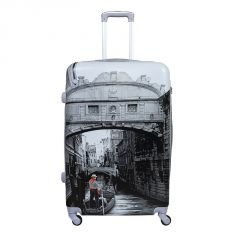 Cestovní kufr ABS VENEZIA TR-A29E M