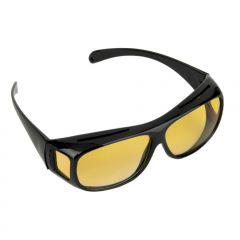 Sluneční brýle na dioptrické brýle žlutá čočka E-batoh
