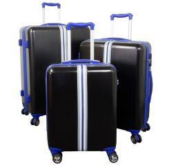 Cestovní kufr RACING  střední M