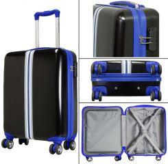 Cestovní kufr RACING střední M MONOPOL E-batoh