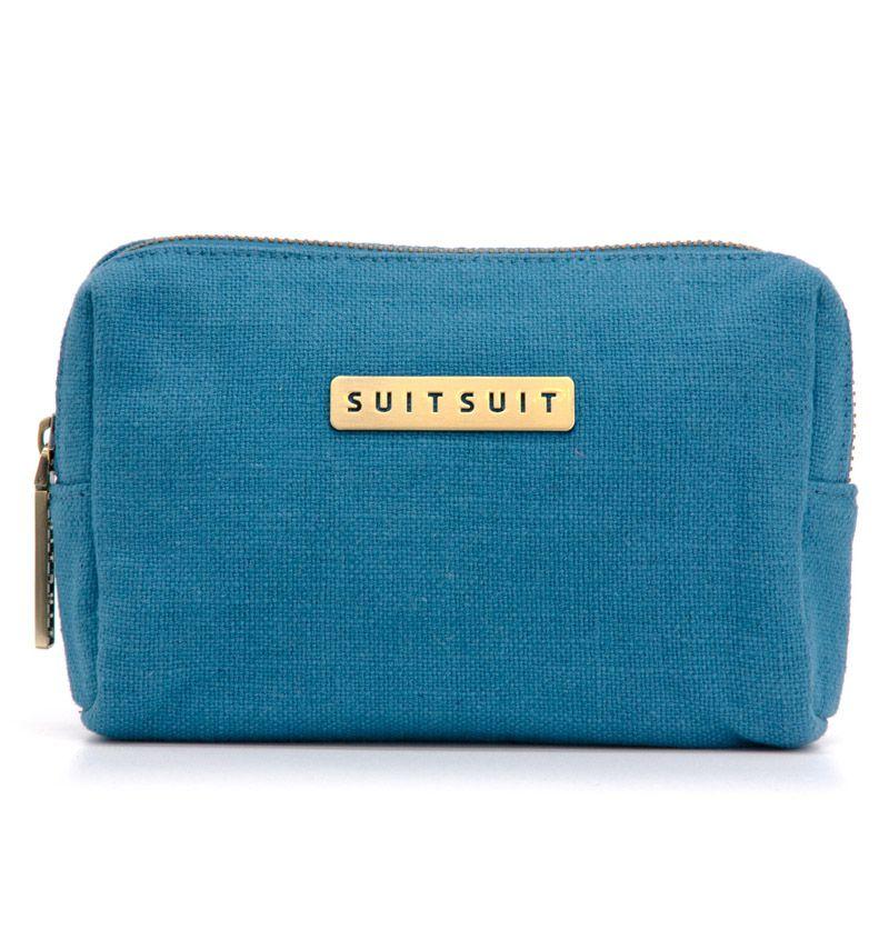 Cestovní obal na make-up SUITSUIT® AS-71093 Seaport Blue