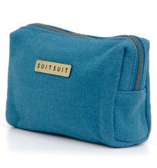 Cestovní obal na make-up SUITSUIT® AS-71093 Seaport Blue E-batoh