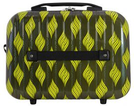 Kosmetický kufr BOLOGNA gelb MONOPOL E-batoh