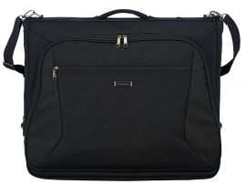 Travelite Mobile Garment Bag Business Black NEW