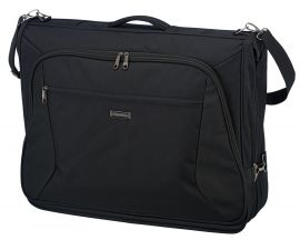 Travelite Mobile Garment Bag Business Black NEW E-batoh