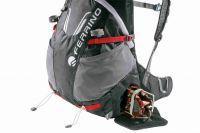 Batoh Ferrino LYNX 25 černý E-batoh