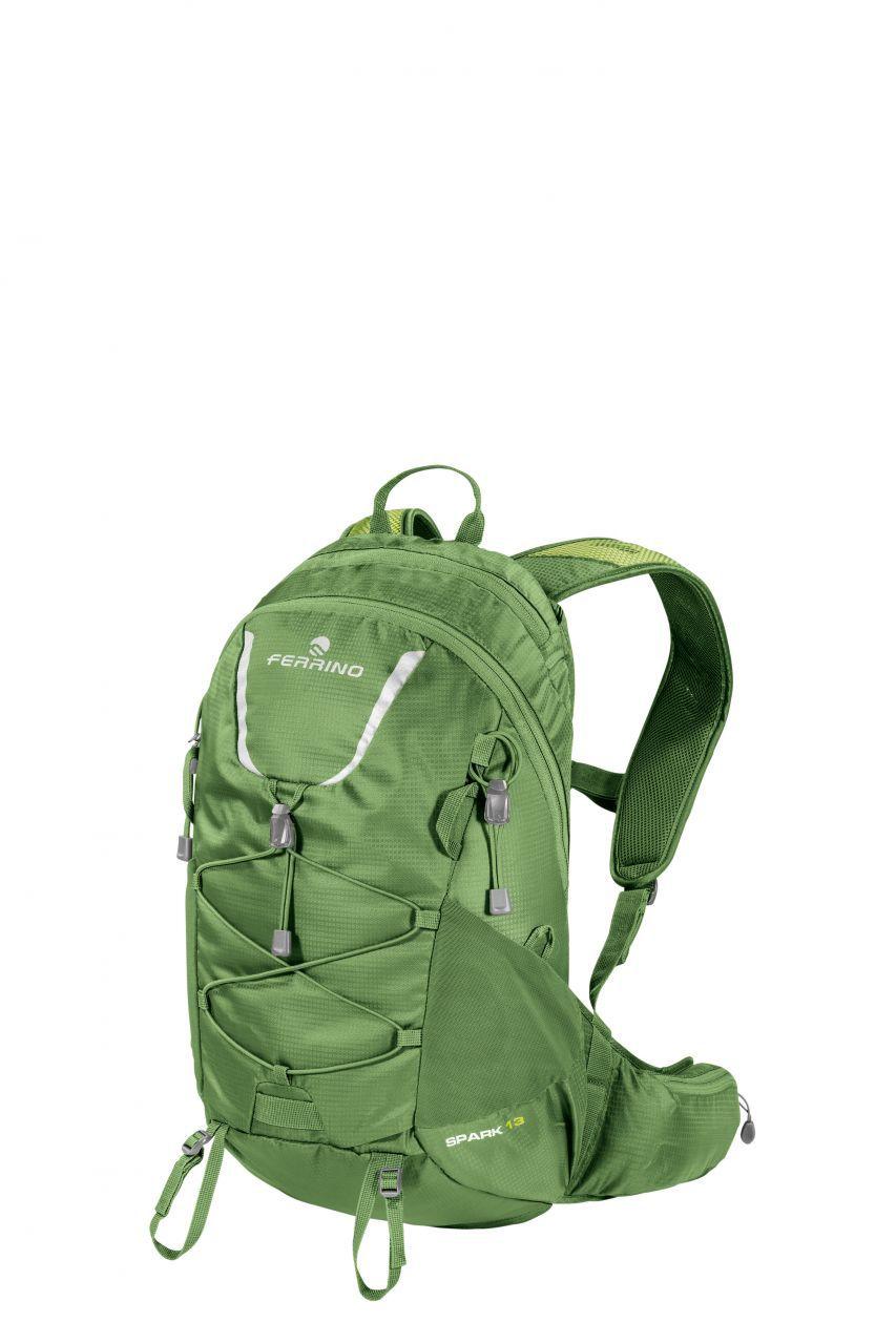 Batoh Ferrino Spark 13 zelený