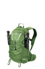 Batoh Ferrino Spark 13 zelený E-batoh