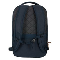 Travelite Basics Safety Backpack Navy E-batoh
