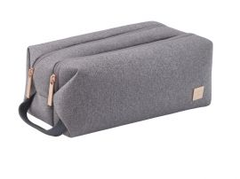 Titan Barbara Toilet Bag Grey E-batoh