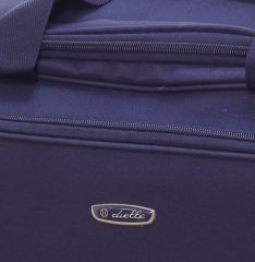Cestovní taška Dielle 474-05 modrá E-batoh