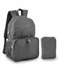 Skládací batoh Dielle Lybra 370-13 šedá E-batoh