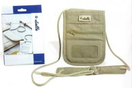Bezpečnostní pouzdro Dielle AV-09-67 béžová E-batoh