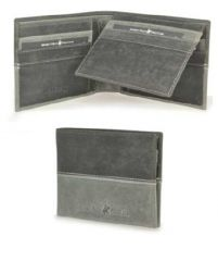 Peněženka pánská BHPC Oklahoma BH-261-01 černá Beverly Hills E-batoh
