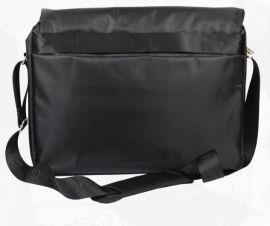 Taška přes rameno BHPC Missouri BH-222-01 černá Beverly Hills E-batoh