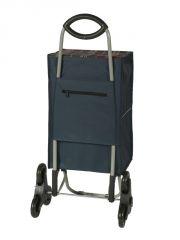 Nákupní taška na kolečkách Dielle E-batoh