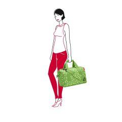Reisenthel Allrounder M Spots Green E-batoh